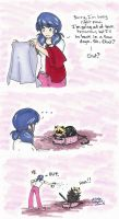 Miraculous Ladybug: Chat in a Suitcase by Kiyomi-chan16