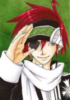 CARD: Lavi by YomiNoUta