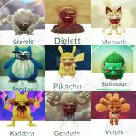 PokemonGo Undead by Rene-L