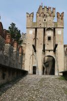 Sirmione Stock 16 by Malleni-Stock
