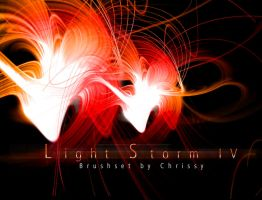 Light Storm IV by Chrissy79