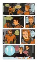 Pacific Trek pg 1 by thekeylimepie