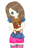 Paige(: [ADOPTABLE] by AnimeExtremist