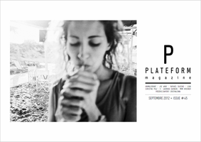 PLATEFORM ISSUE 45 by PLATEFORM