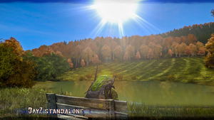 DayZ Standalone Wallpaper 2014 89 by PeriodsofLife