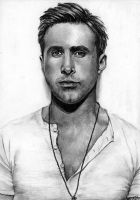 Mr. Gosling by Csillipepper