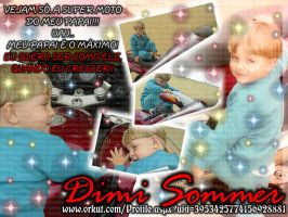 Collage - Dimi Sommer - 12 by tati-cris