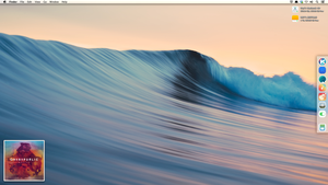OSX 7MAVERICKS by mitomanlien2412