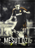 Ozil Larg by noor21