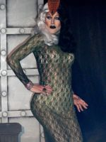 Sharon Needles 15 by Zekira