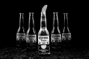 Corona Product by henster311
