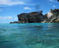 Bermuda 029 by FairieGoodMother
