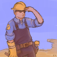 Engie by young-sinner