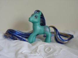 custom my little pony celtic greace 3 by thebluemaiden