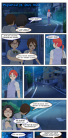 Figured It Out 166 by Dragoshi1