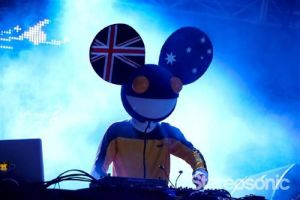 Deadmau5 Stereosonic Perth 2 by SeetherX