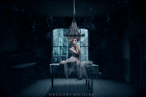 Chandelier by GregoryNicolas