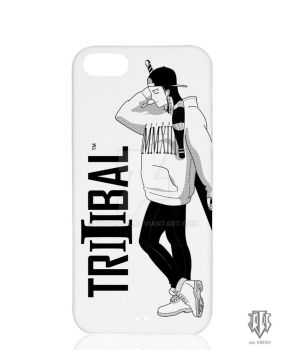 iPhone 5 case 2 by kidTRIBAL