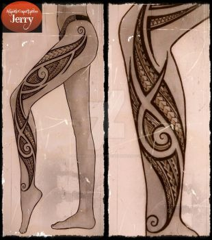 tattoo design by atlanticcoasttattoo