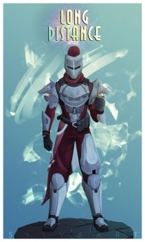 Destiny commission 04 by Silvaart