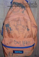 ONE PIECE Backpack 1 by airlobster