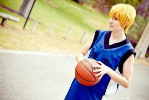 KnB: Let's Play by PancakeStacks