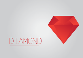 Simple Dimond by rissa-cw