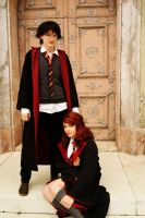 James Potter,Lily Evans by Little-Princess-Life