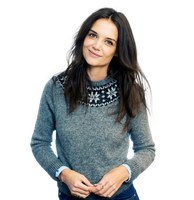 Katie Holmes png by eosgoeswild