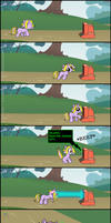 How Pixel Became Coder by BeckieRGB