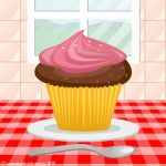 The big cup cake by isis-misis