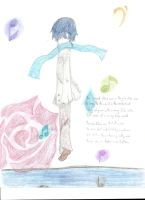 Second Alice - Kaito by Phoenix976