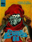 DUNE LORDS II by RalphNiese