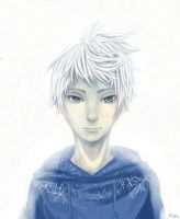 Jack Frost by poringrenger