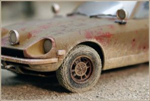 Details and Rust by JKL-Team