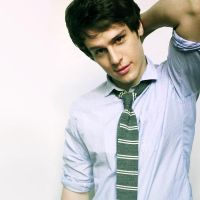 Jonathan Groff by LulithaBrito