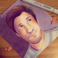 Markimoo by CreativeCarrah
