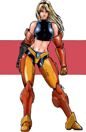 Mais d'où viennent nos persos? Samus_in_color_by_beamer
