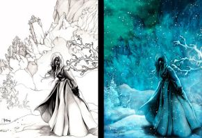 Frozen by javierGpacheco