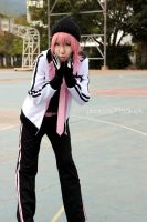 VY2-YUMA cosplay1 by Negize