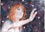 Florence Welch by merri5