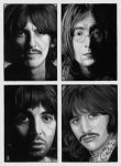 The Beatles by The-Scarlet-Fox