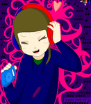 Me-Music is my soul by Jemania