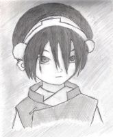 Toph by JAPAN728