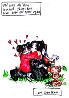 garu loves pucca part 2 by Rose44