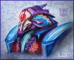 TF Prime - Lugnut by MaryDec
