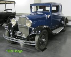 29 Dodge by zypherion