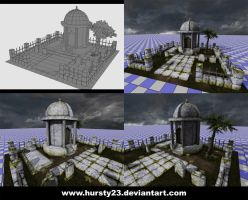 Crypt - Grave Final by hursty23