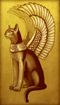 Bastet by Irrisor-Immortalis