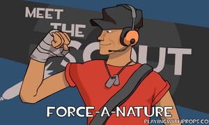Force-A-Nature by MisterChris0123